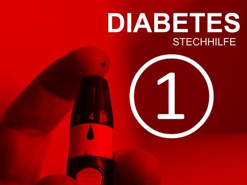 Blutzucker Koeln Diabetes Stechhilfe