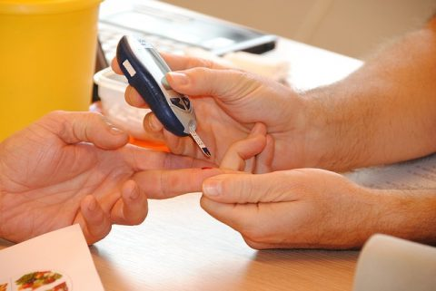Diabetes Mechernich Blaulichtgeschichte Online