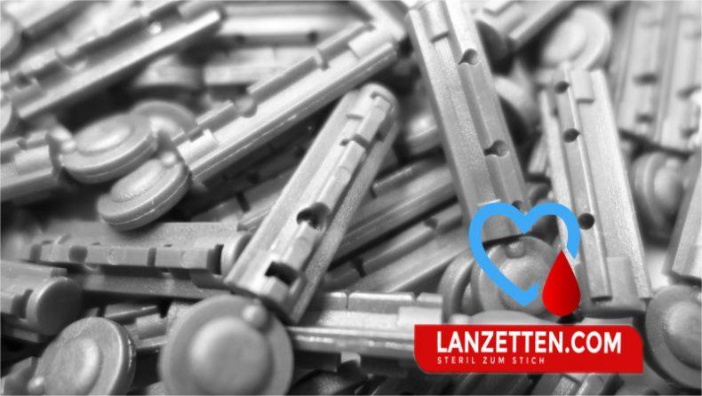 Lanzetten.com in Deutschland Lanzetten STERIL Diabetikerbedarf
