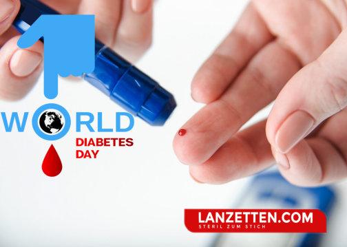 Köln Diabetes Diabetiker Köln Lanzetten für die Stechhilfe zum guten Preis