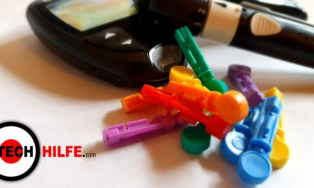 Stechhilfe Niedrige Preise Diabetikerbedarf
