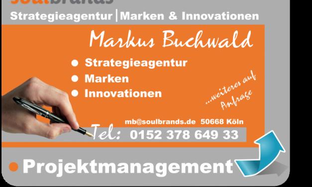Unternehmensberatung Innovationsmanagement Projektmanagement Koeln